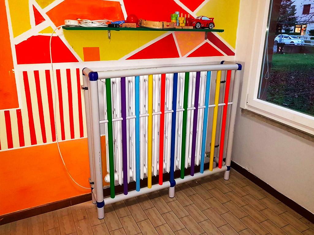 Protezioni per bambini a scuola casa e luoghi pubblici - Protezioni per bambini in casa ...